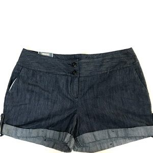 Bitten by Sarah Jessica Parker shorts size 14 NWT